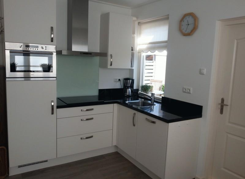 Nieuwe Keuken Tips : Keuken verbouwing bokma allround service scharsterbrug