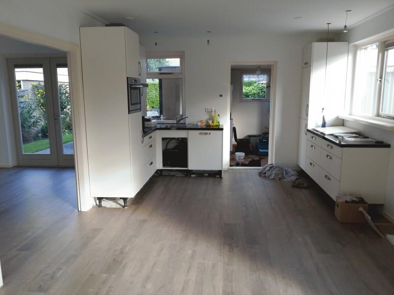 xnovinky | vloer keuken eiken, Deco ideeën