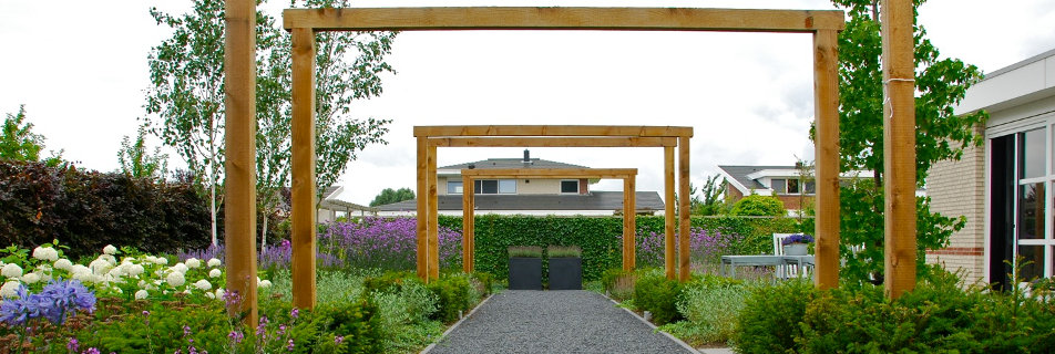 Speciale tuin - Bokma Allround Service Scharsterbrug